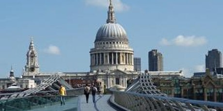 City of London Walking Tour tickets