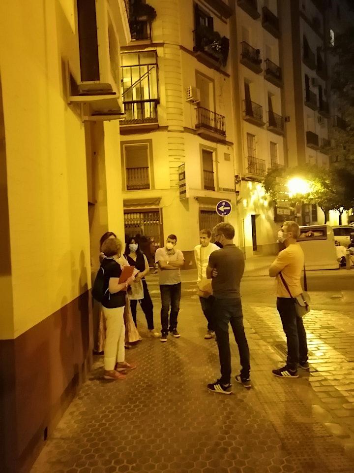 "Imagen de Ruta ""Sevilla al Son de la Copla II: Centro-Alameda"""