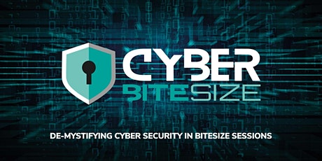Introduction to Cyber Security for Small Businesses billets