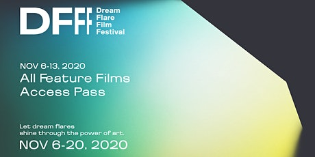 DFFF 2020 - All Feature Films Access Pass tickets