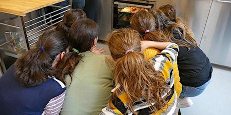 STEAM Education con il cibo: un kit per l'analisi sensoriale biglietti