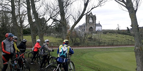 Social Bike Ride - Castles and Towers tickets