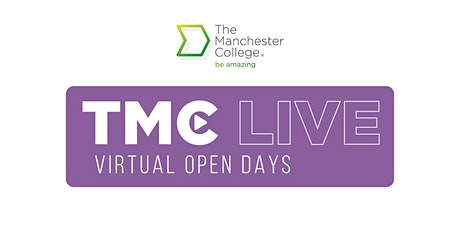TMC Live - School Leaver and Adult tickets