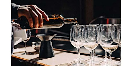 Wine&Truffle Wine Tasting - White Blends, TICKET FOR 2 PEOPLE tickets