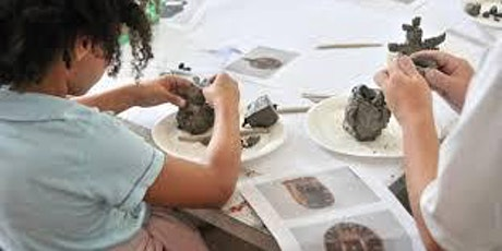 Family Destress With Clay tickets