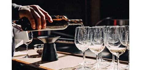 Wine&Truffle Wine Tasting - Fruity and Aromatic Whites, TICKET FOR 2 PEOPLE tickets