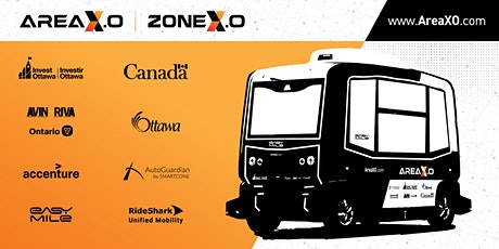Drive the Future of Public Transportation - An Area X.O Special Event tickets