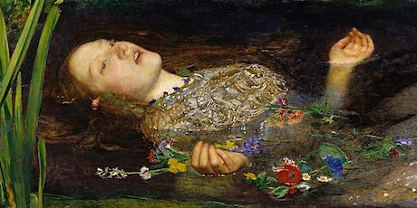 Love, Lust and Beauty: The radical & scandalous Pre-Raphaelite Brotherhood tickets