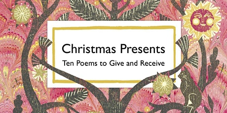 Festive Poetry with Candlestick Press tickets