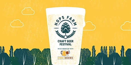 Hops Farm Craft Beer Festival tickets