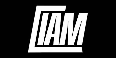 Celebração IAM 31/10-19:30hs billets