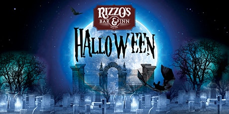 Rizzo's Halloween on The Patio w/ Open Roof tickets