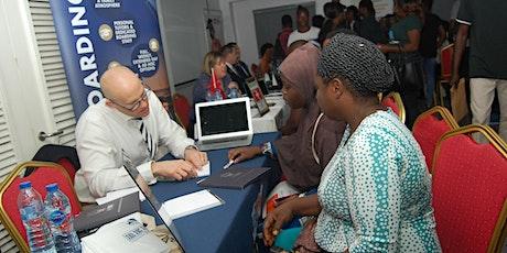 Banjul International education fair 2020 online tickets