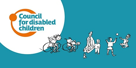 Improving access & inclusion in the early years: East of England tickets