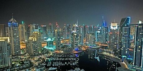 Webinar Geschäftserfolg in der arabischen Welt - interkulturelles Training Tickets