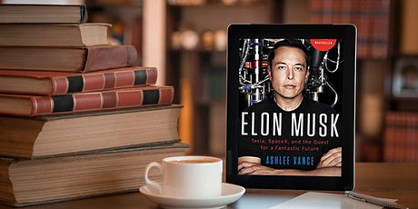 Book Review & Discussion : Elon Musk tickets