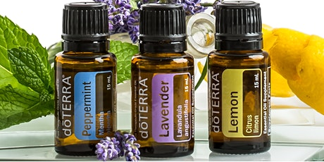 Health & Wellbeing with Essential Oils tickets