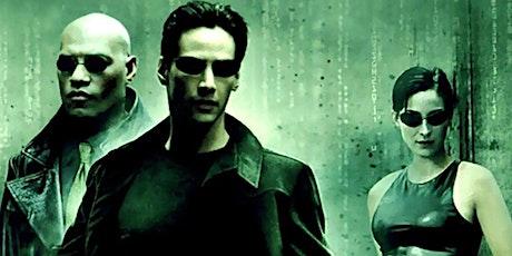 The Matrix Film Night tickets
