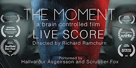The MOMENT Live Online Score tickets