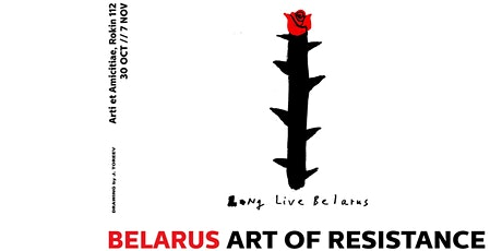 Belarus // Art of Resistance tickets