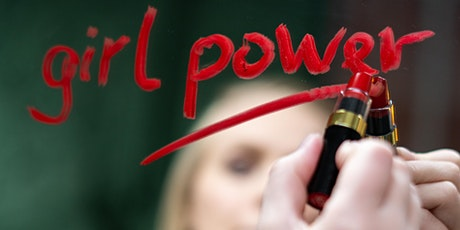 Confidence - change ourselves or change the system? Women in Sustainability tickets
