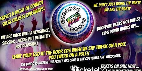 Bonkers Bingo - The Tour (Bolton) tickets