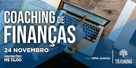 Coaching de Finanças  billets