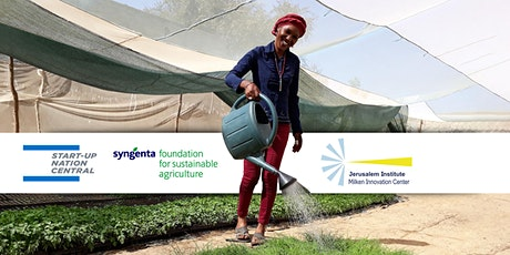Evergreen Impact Accelerator: Bringing technology to smallholder farmers tickets