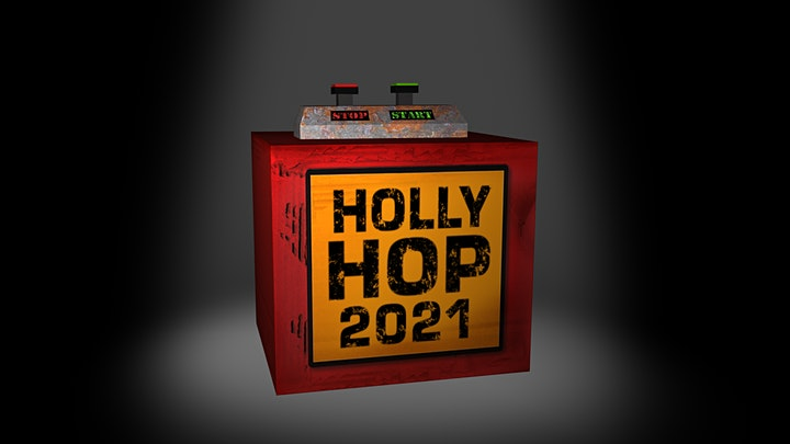 Holly Hop 2021 image