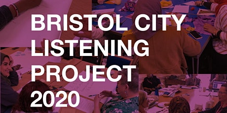 Launching the City Listening Project report tickets