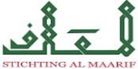 Ladies only zwemmen met Al Maarif in 'De mirandaba