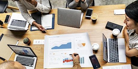 The Entrepreneurship Competence Framework entradas