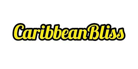 Caribbean Bliss tickets