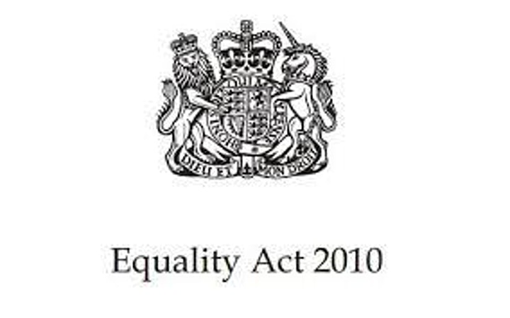 Equality Act 2010 Compliance Training image