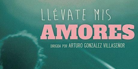 """Ciclo de cine: TRASLADOS Proyección: """"Llévate mis amores"""" entradas"""