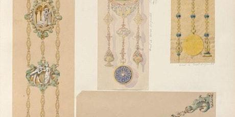 Trésors de Richelieu : Voyage à travers le bijou du XIXe siècle billets