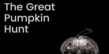 The Pumpkin Hunt // Ascend Youth - Oct. 30 tickets