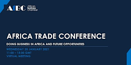 AfBC Africa Trade Conference 2021 tickets