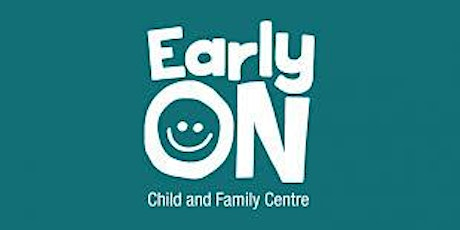 EarlyON Allliston Stay Play and Learn tickets