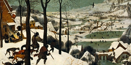 Painting Winter: Snow Scenes in Art History tickets