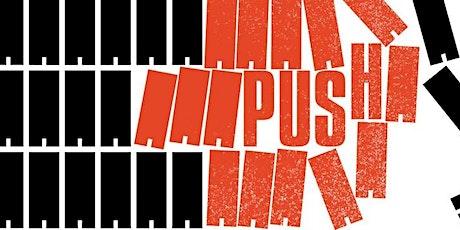 Screening: PUSH tickets