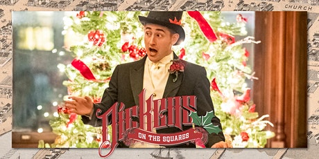 The Dickens Soiree tickets
