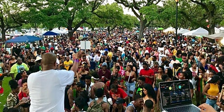 Houston Reggae Fest - Vendor Sign Up tickets