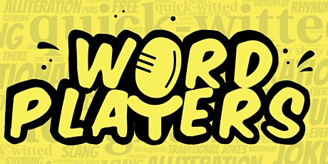Word Players - English Comedy Show! tickets