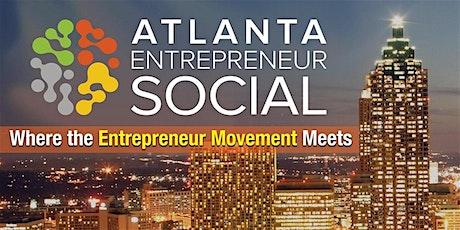 Entrepreneur Social November 2020 tickets
