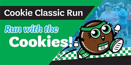 *Virtual* Cookie Classic tickets