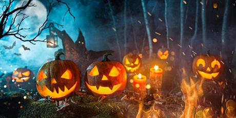 Halloween - Süsses oder Saures im Königreich tickets