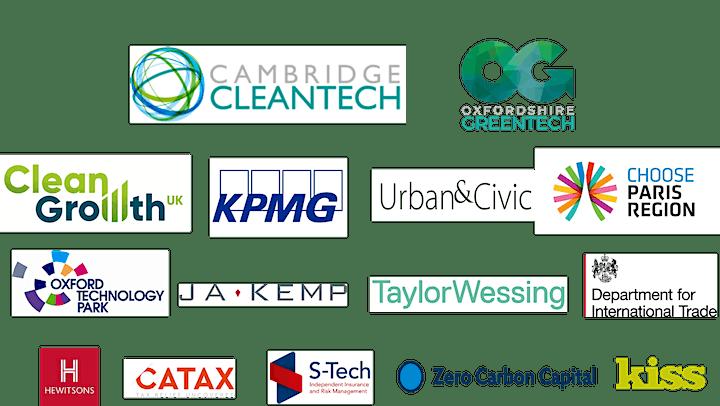 Cleantech Venture Week - Nov 2020 image