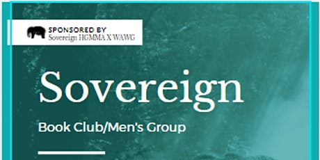 Sovereign Book Club tickets