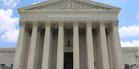 Career Panel: Legal Studies tickets